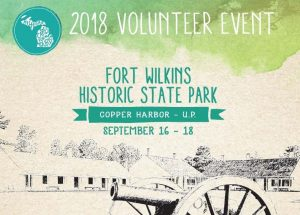 michigan cares for tourism fort wilkins historic state park
