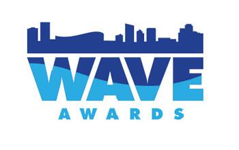 wave awards logo