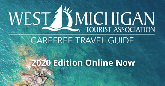 west michigan tourism association 2020 travel guide